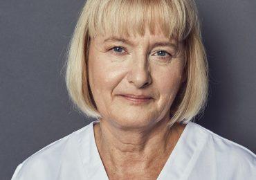 Dr hab. n. med. Izabela Strużycka