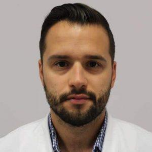 Lek. dent. Aleksander Szczepanowski