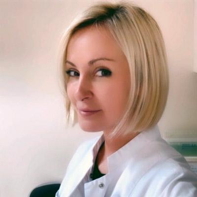 Magdalena Szymańska-Bueno