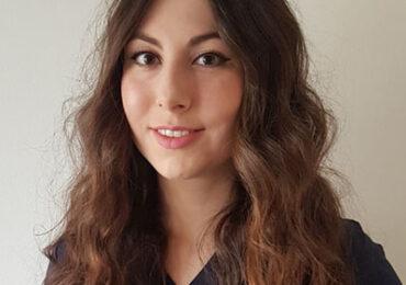 Lek. dent. Monika Wojtaszewska